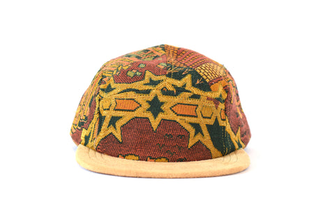 Damascus Five Panel Hat (sb)