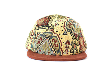 An Nasiriyah Five Panel Hat (sb)