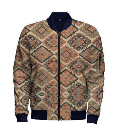Willits Bomber Jacket - $160