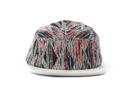 Canicatti Five Panel Hat (sb)