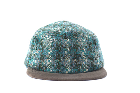 Taormina Five Panel Hat (sb)