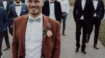 Wedding Season 2021 - Herrenbude