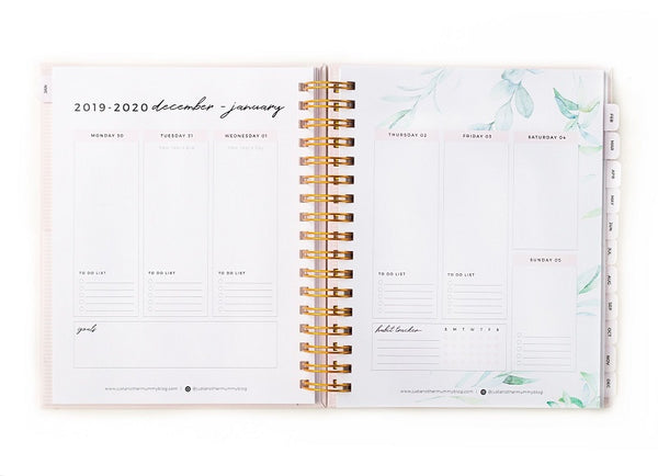 Steph Pase Planner