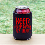 Beer Can Cooler Cozies