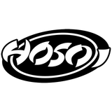 Hosoi Logo Skateboarding Christian Hosoi Vinyl Decal Sticker