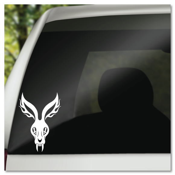 Mr. Bungle The Raging Wrath of the Easter Bunny Vinyl Decal Sticker