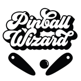 Pinball Wizard Vinyl Decal Sticker
