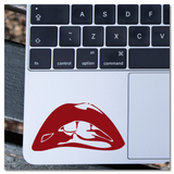 Rocky Horror Picture Show RHPS Lips Vinyl Decal Sticker