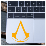 Assassin's Creed Symbol Eagle Skull Vinyl Decal Sticker