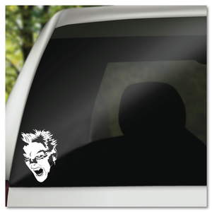 David Lost Boys Vampire 80s Movie Vinyl Decal Sticker
