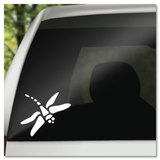 Simple Dragonfly Vinyl Decal Sticker