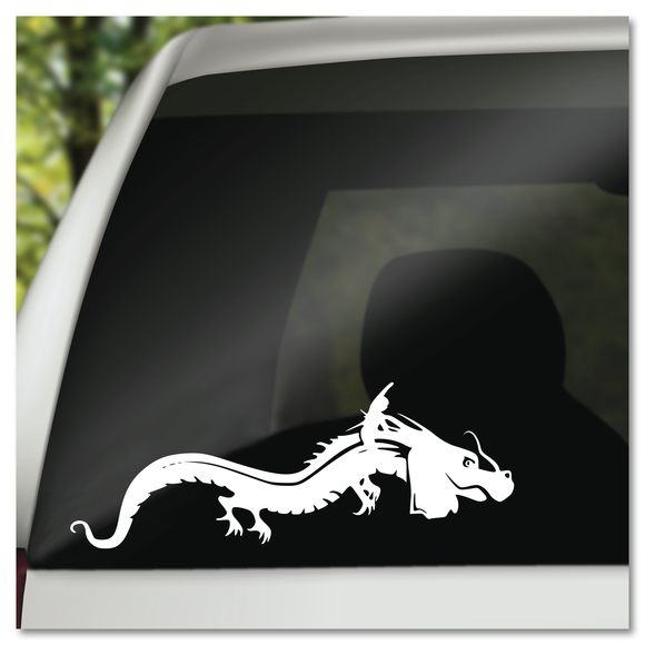 Falcor Luck Dragon Neverending Story Vinyl Decal Sticker