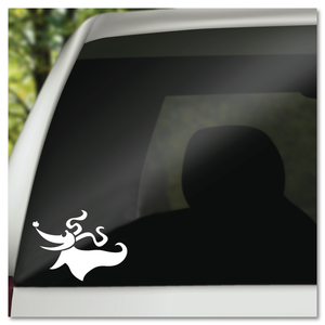 Nightmare Before Christmas Zero NBC Vinyl Decal Sticker