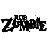 Rob Zombie Vinyl Decal Sticker