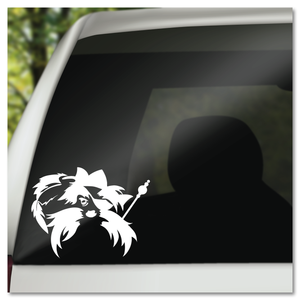 Jim Henson Labyrinth Sir Didymus Vinyl Decal Sticker