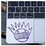 Ween Boognish Demon God Vinyl Decal Sticker