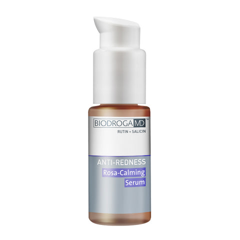 Anti Redness - Rosa Calming Serum & CUPEROSE SERUM