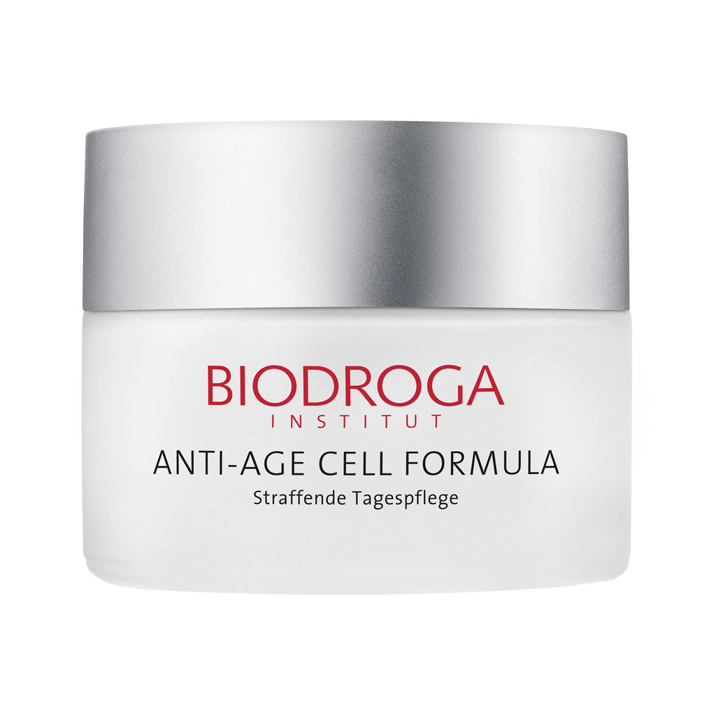 Anti Age Cell - Firming Day Care for Dry Skin
