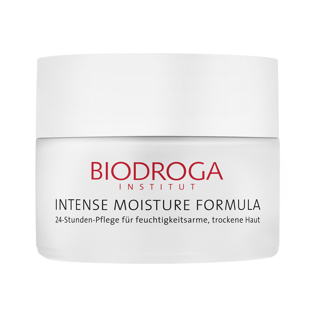 Intense Moisture - 24 hr care for dry skin