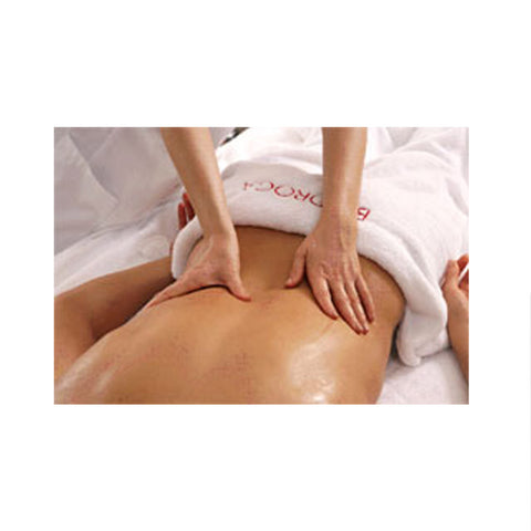 Spa Sensation Body Treatments - Salon