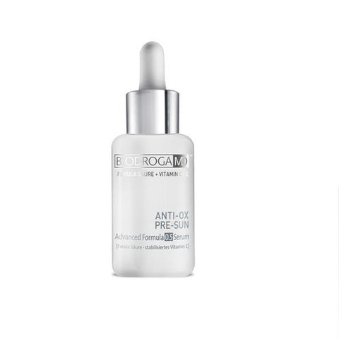 Anti Oxidant Serums - RETAIL