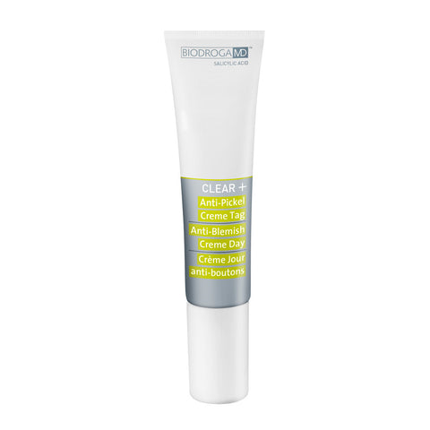 Clear + Anti Blemish Day Cream for impure skin
