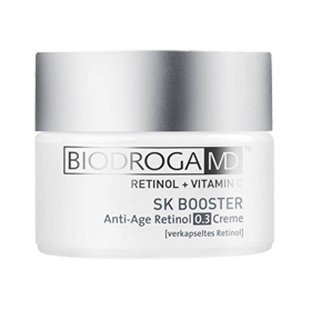 SK Booster - Anti Age Retinol 0.3 Cream