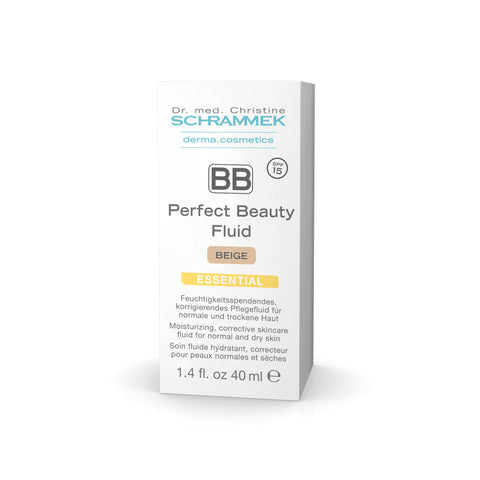Blemish Balm Perfect Beauty Beige Fluid SPF 15