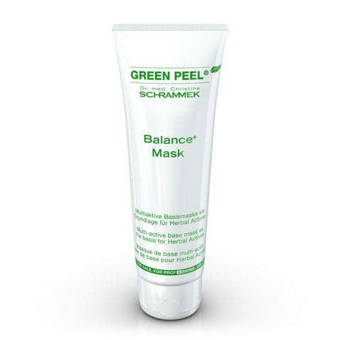 GREEN PEEL : Balance Mask