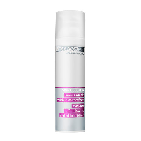 Skin Booster - Firming Mask with Instant Effect