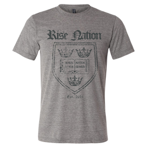 Rise Nation Crest Tee