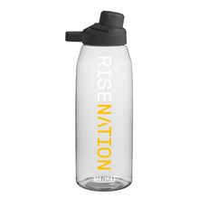 "Load image into Gallery viewer, ""Rise Nation"" Bottle 25oz"