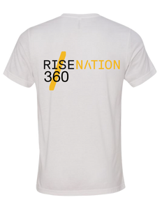 RISE NATION 360 TEE