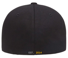 Load image into Gallery viewer, Est. 2014 Fitted Hat