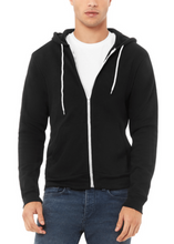 Load image into Gallery viewer, OG Logo Zip Hoodie