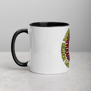 Assguardia Mug with Color Inside