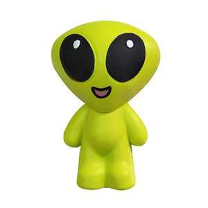 Big Eyed Alien Funny Stress Toy