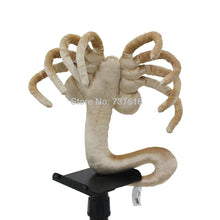 Load image into Gallery viewer, Set Of 2Pcs Alien Chestburster & Facehugger Plush Animals