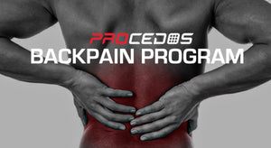 PROCEDOS BACKPAIN TRAINING PROGRAMS WHER YOU CAN GET STARTED MOVING AGAIN