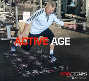 ACTIVE AGE TRAINING PROGRAMS