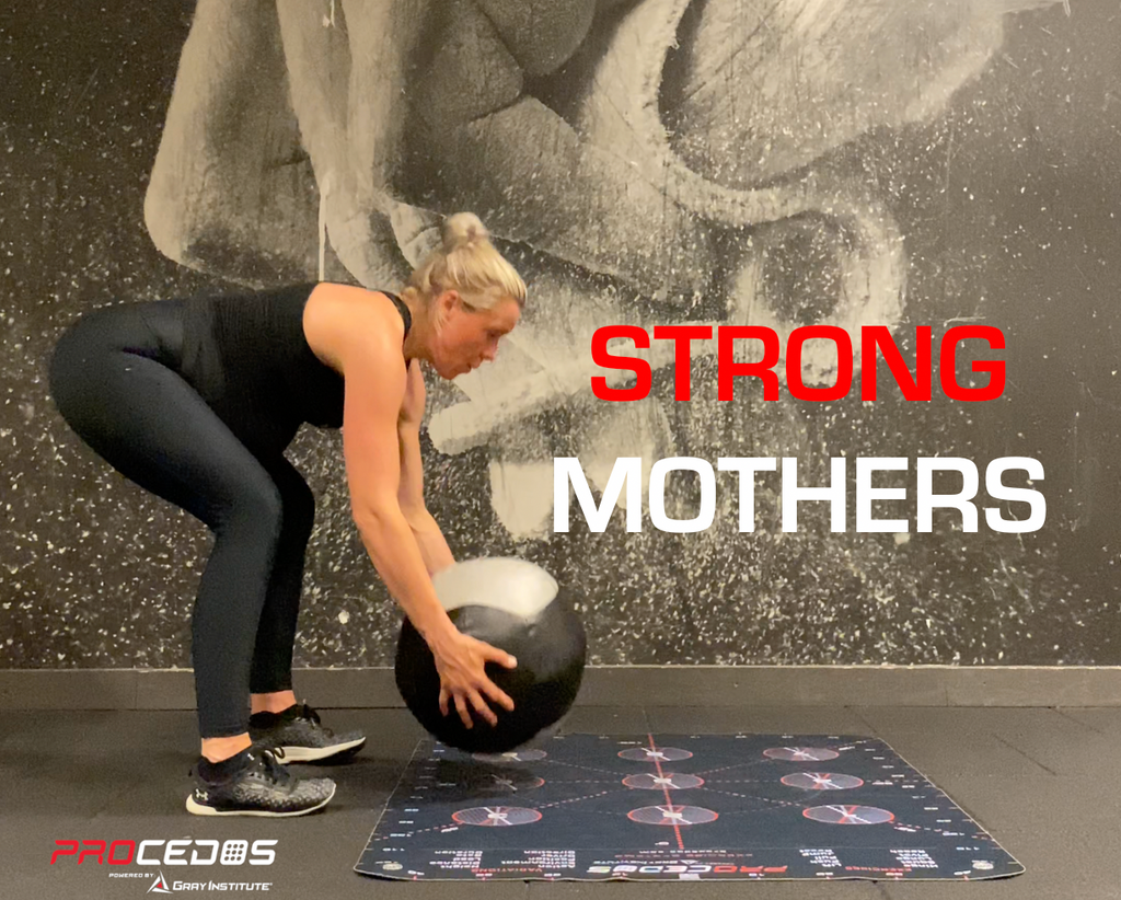 STRONG MOTHERS PROGRAMS