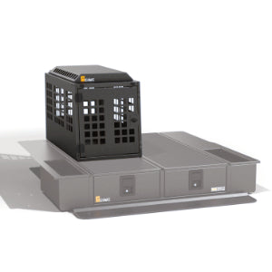 "Gearmate ""Dog Box"" single"