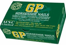 "GP ""Combo 5"" Horseshoe Nails - MNC Limited"