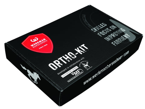 Werkman Ortho-Kit box 1.0/2.0