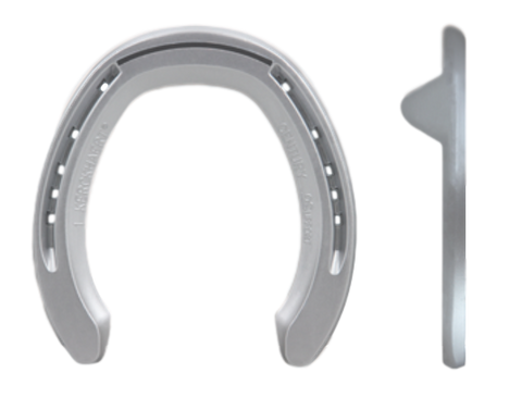 "Aluminium ""Century Support"" Clipped (side clipped hinds) - Kerkhaert"