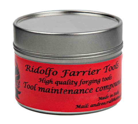 Andreas Ridolfo Tool Compound