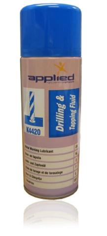 Orapi Applied Drilling & Tapping Oil Fluid (400ml)