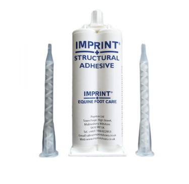 "Imprint ""Structural Adhesive"" (50ml)"