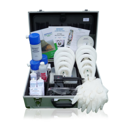 "Imprint ""Comprehensive"" Foot Care System"