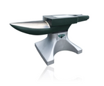 "Diamond Aluminium base Travel Anvil  ""Large Face"" (25kg/55lb)"